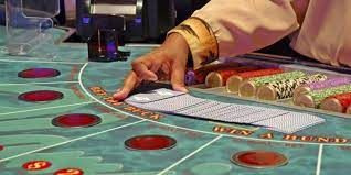 Learn More About Playing In A Casino